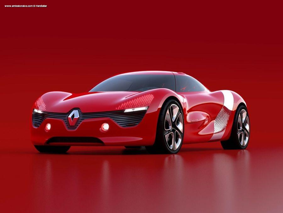 Renault Dezir 2010