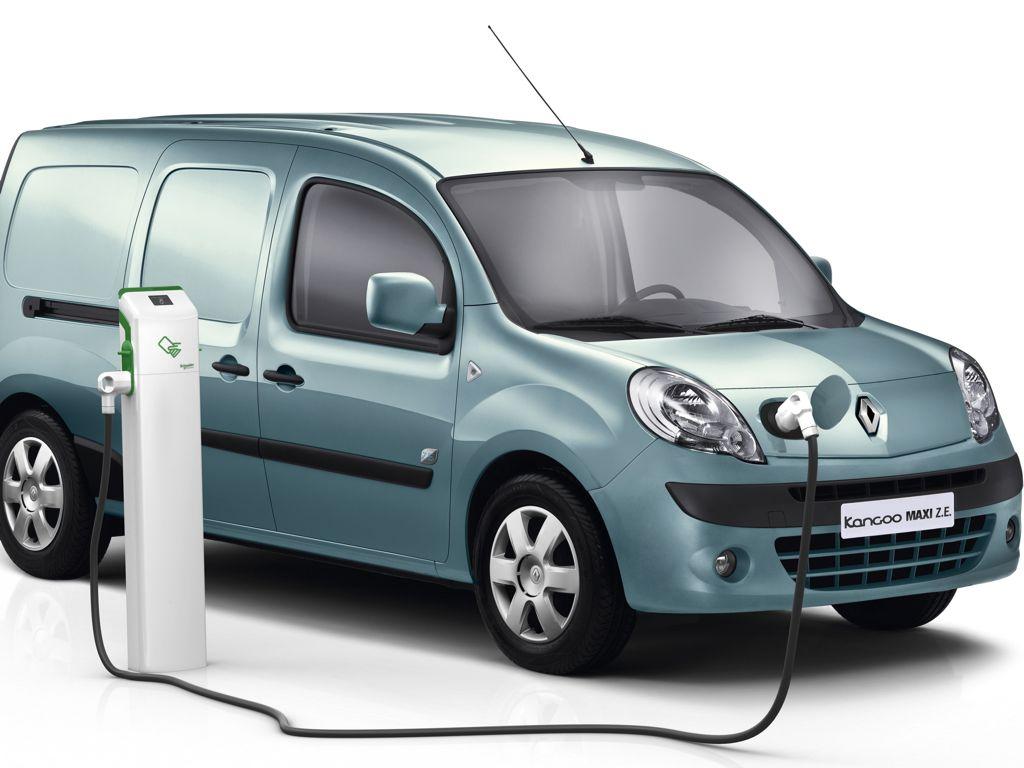 Renault Elektroautos