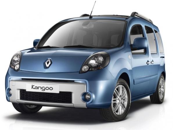Renault Kangoo (2012)