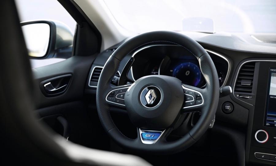 Renault Mégane (2017)