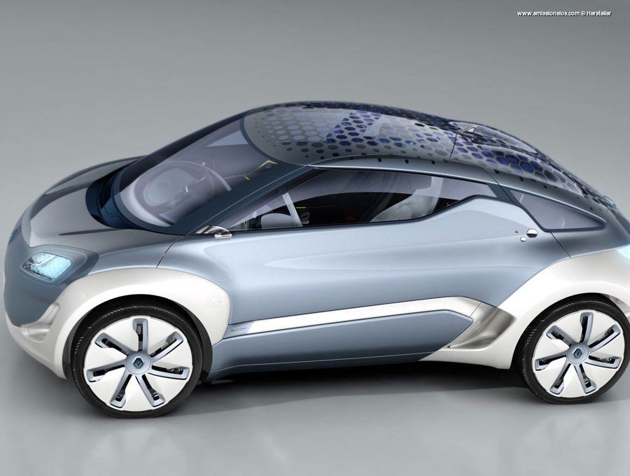 Renault Zoe Ze 2010