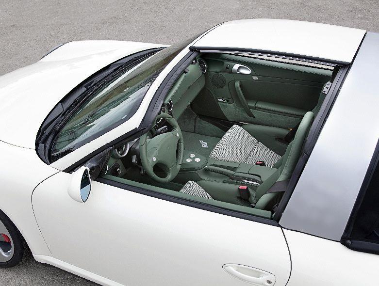Ruf E Roadster 2009