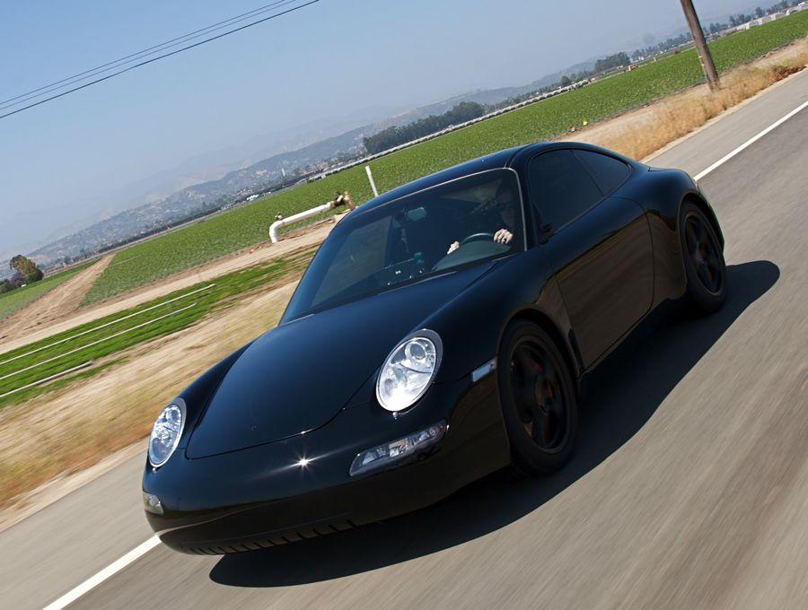 Ruf Modelle A 2008