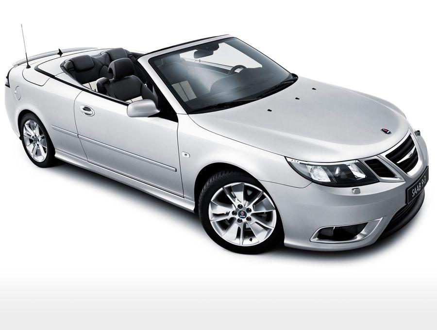 Saab 9 3 True Electric 2009