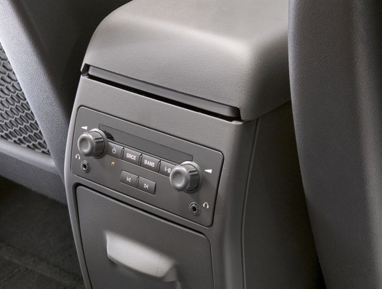Saturn Aura Greenline Hybrid 2007