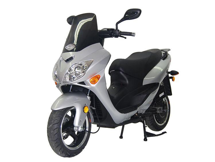 Scooter Skillz Zev 7100 Sport