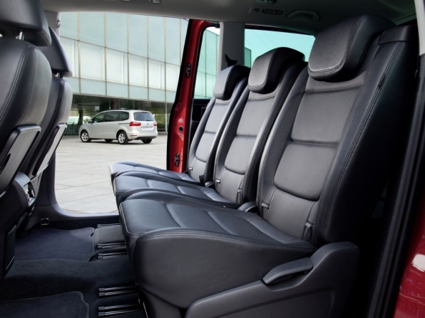 seat alhambra 2012 preis bilder technische daten. Black Bedroom Furniture Sets. Home Design Ideas
