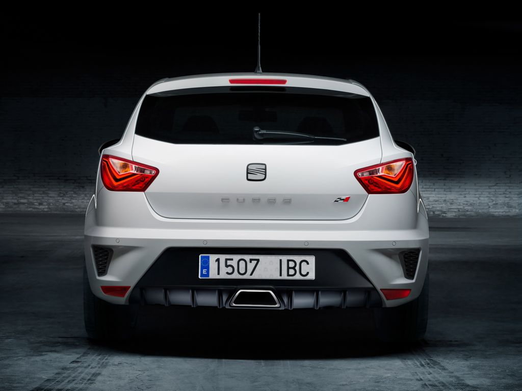 seat ibiza sc cupra 2013 das auto magazin. Black Bedroom Furniture Sets. Home Design Ideas
