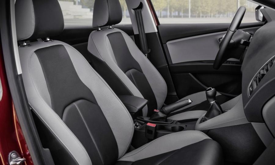 Seat Leon ST mit Erdgasantrieb (CNG)