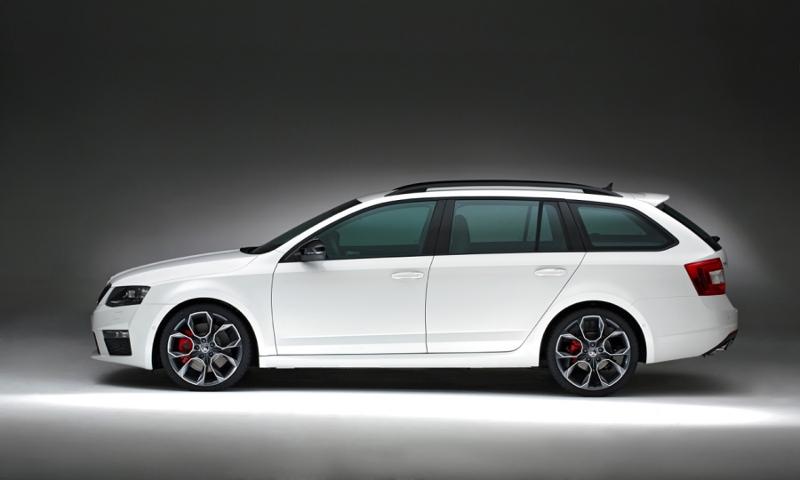 skoda octavia rs 2 0 tdi preise bilder und technische. Black Bedroom Furniture Sets. Home Design Ideas