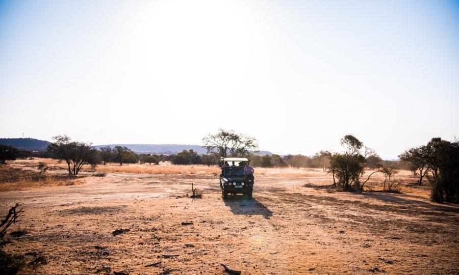 Spirit of Amarok Tour 2019 Bloemfontein South Africa Amarok V6 Tour Weltmeisterschaft Geschicklichkeit AUTOmativ.de Benjamin Brodbeck