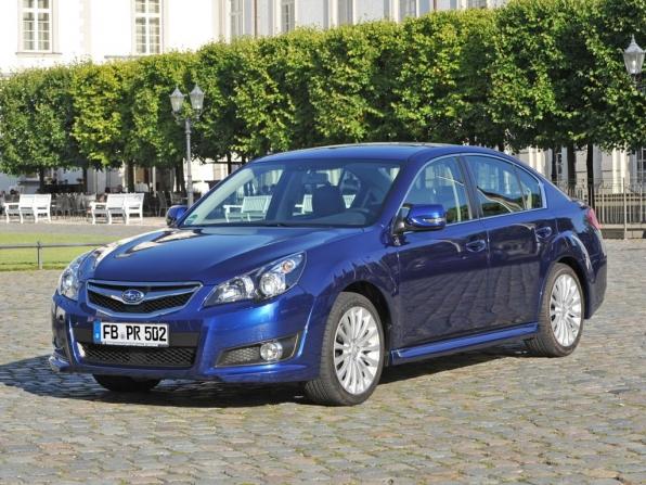 Subaru Legacy (Preis)