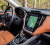 Subaru Outback 2.5i Platinum
