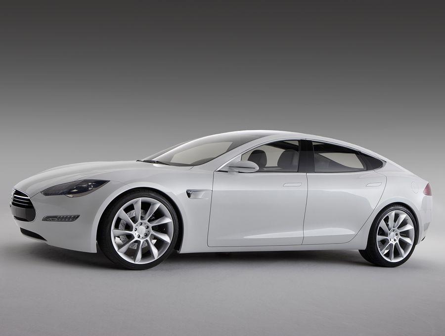 Tesla Modell S Preise Und Markteinfhrung Des Elektroautos