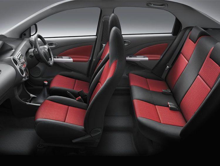 Toyota Etios Neues Kompaktmodell Fr Umgerechnet 8000 Euro