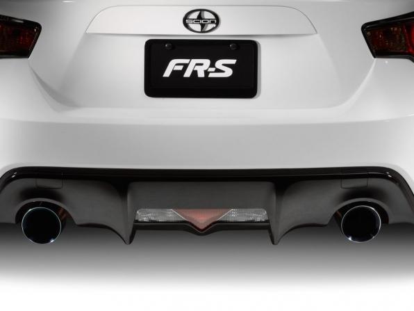 Toyota GT86 Speedster (2012)