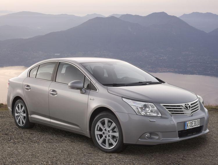 Toyota Rckrufaktion Weltweit Sind 16 Millionen Fahrzeuge Betroffen
