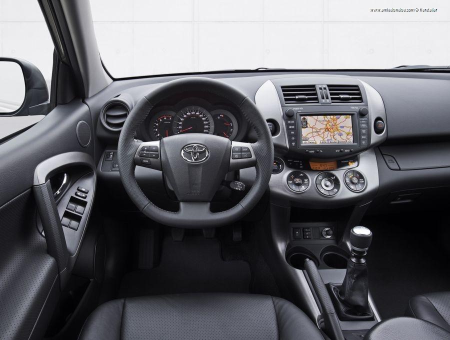 Toyota Und Tesla Entwickeln Elektroauto Auf Basis Des Rav 4