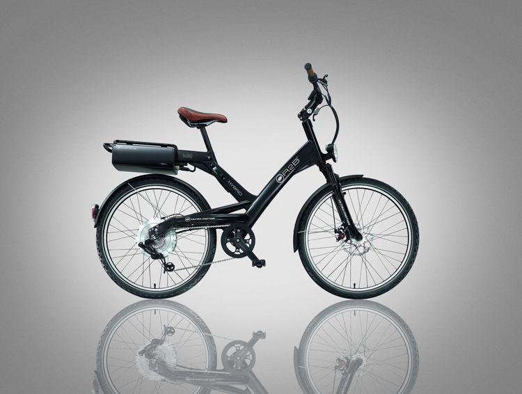 Ultramotor A2b Bike Hybrid 26