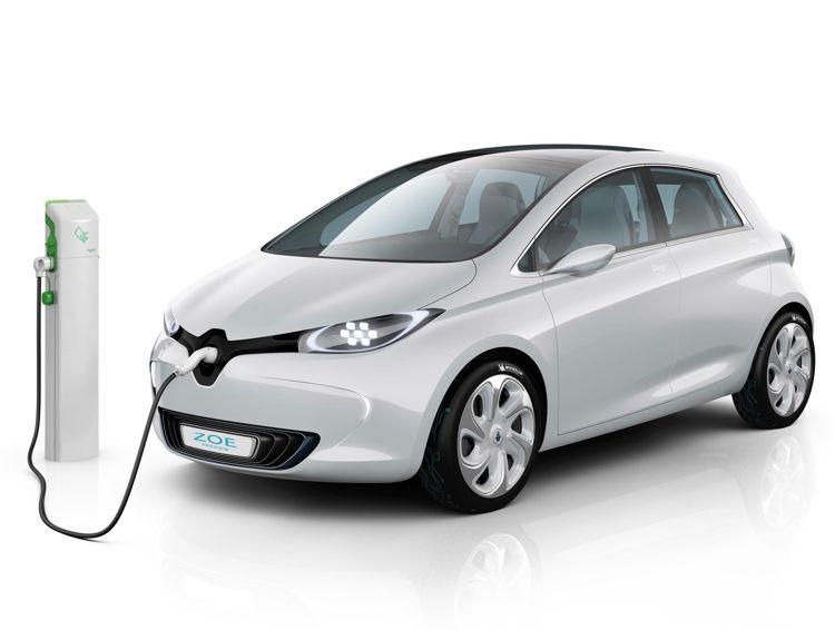 Update Neue Bilder Elektroauto Renault Zoe Preis Soll Bei Rund 21000 Euro Liegen