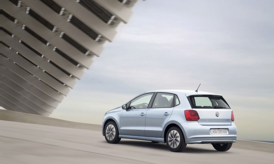Volkswagen Polo TSI Blue Motion