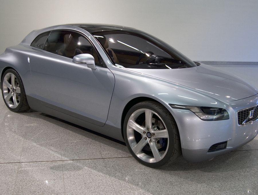 Volvo 3cc 2004