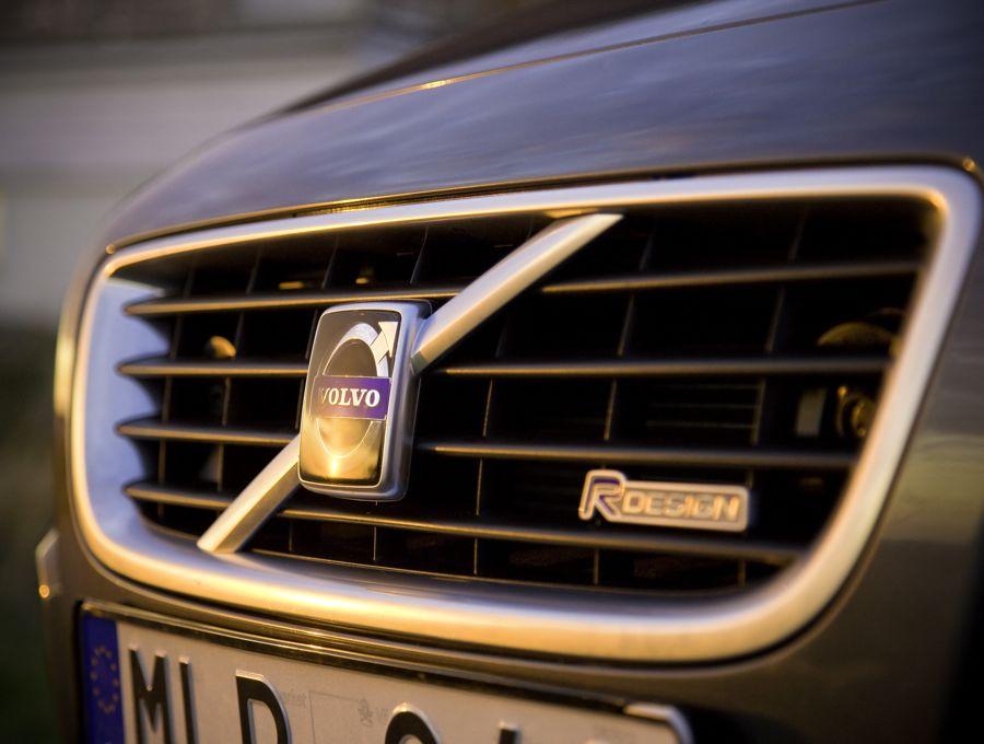 Volvo S40 Flexifuel 2010
