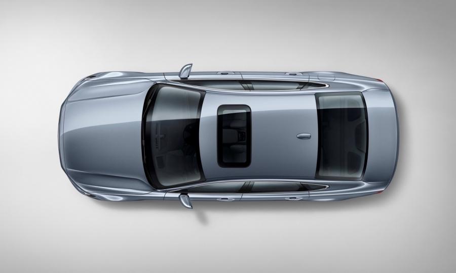 Volvo S90 (2017)