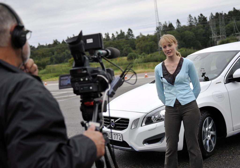 Testbericht Volvo V60 Plugin Hybrid