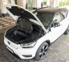 Volvo XC40 Recharge P8 AWD Pure Electric