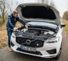 Volvo XC60 T8 Recharge AWD Polestar Engineered DETAILS