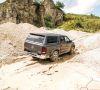 VW Amarok V6 im Offroad-Test