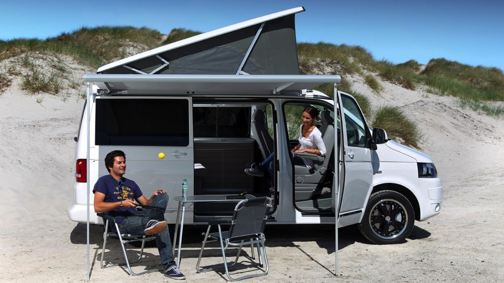 VW California T5 (2014)