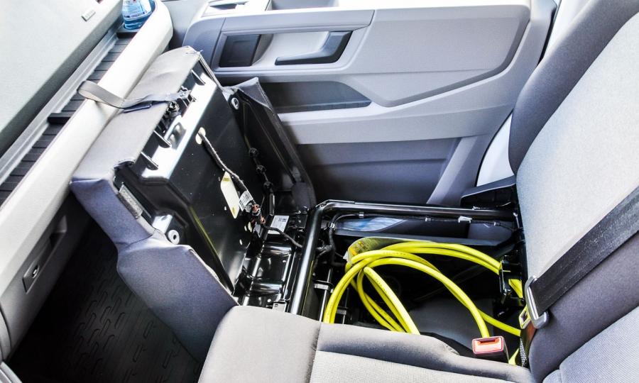 VW Volkswagen e-Crafter Elektro-LKW im Test und Fahrbericht in Hamburg Ilona Farsky Benjamin Brodbeck AUTOmativ.de-5