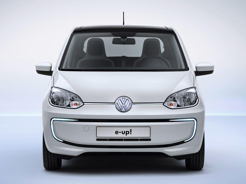VW e-UP! (2013)