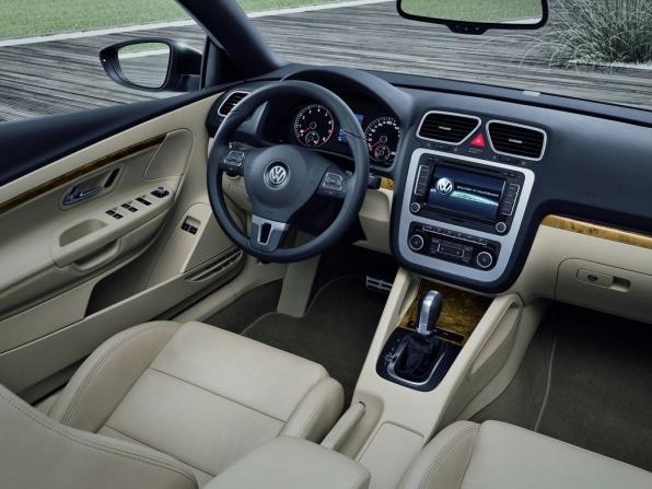 VW Eos (2012)