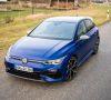 VW Golf 8 R (2021)