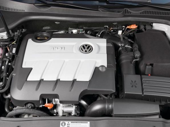 VW Golf Variant (2012)
