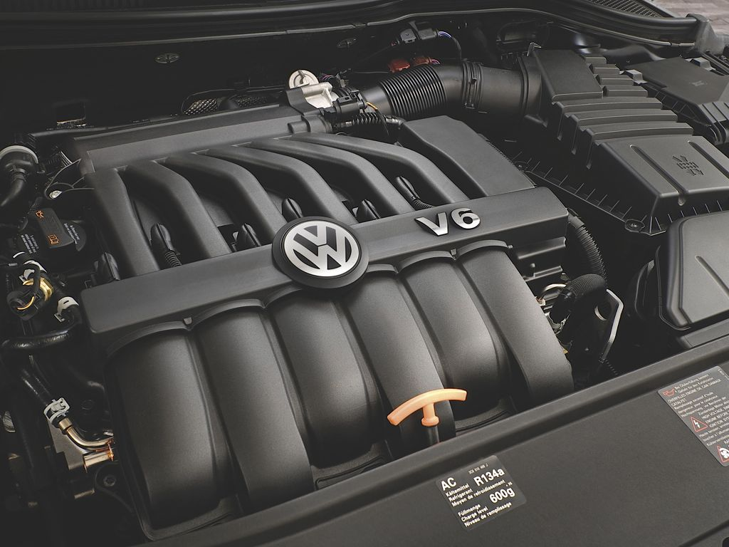 Motor: VW Passat BlueTDI Highline (Mj 2011)