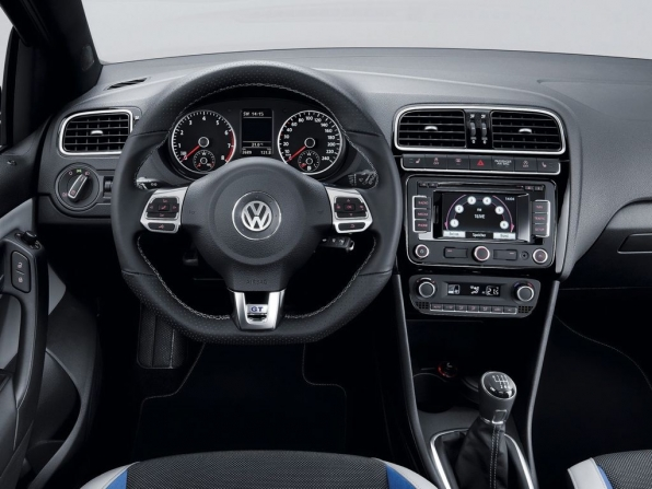 volkswagen polo blue gt 2012 preise bilder und technische daten. Black Bedroom Furniture Sets. Home Design Ideas