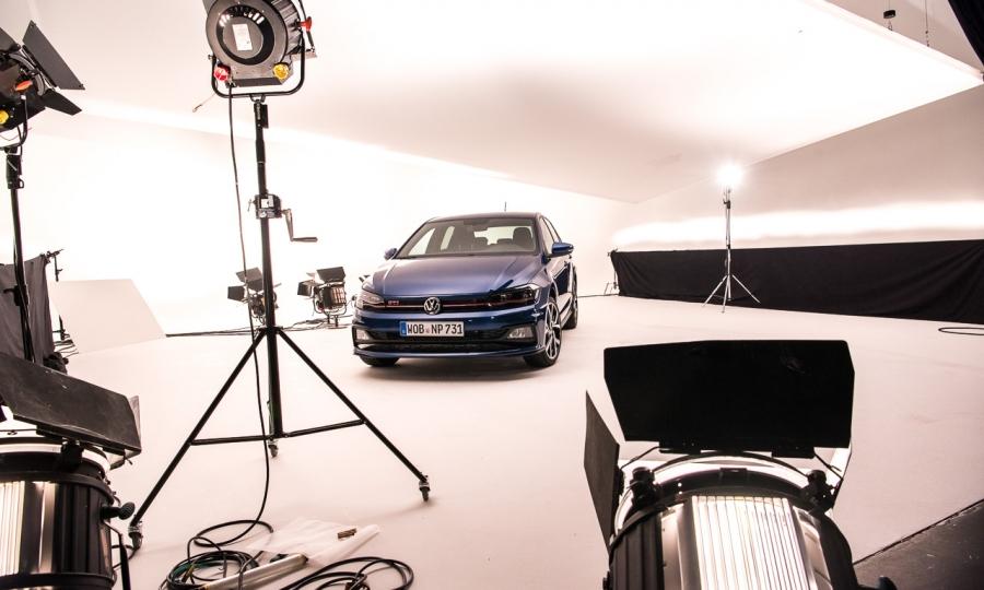 VW Polo GTI (2018)