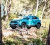 VW T-Cross (2019) Test