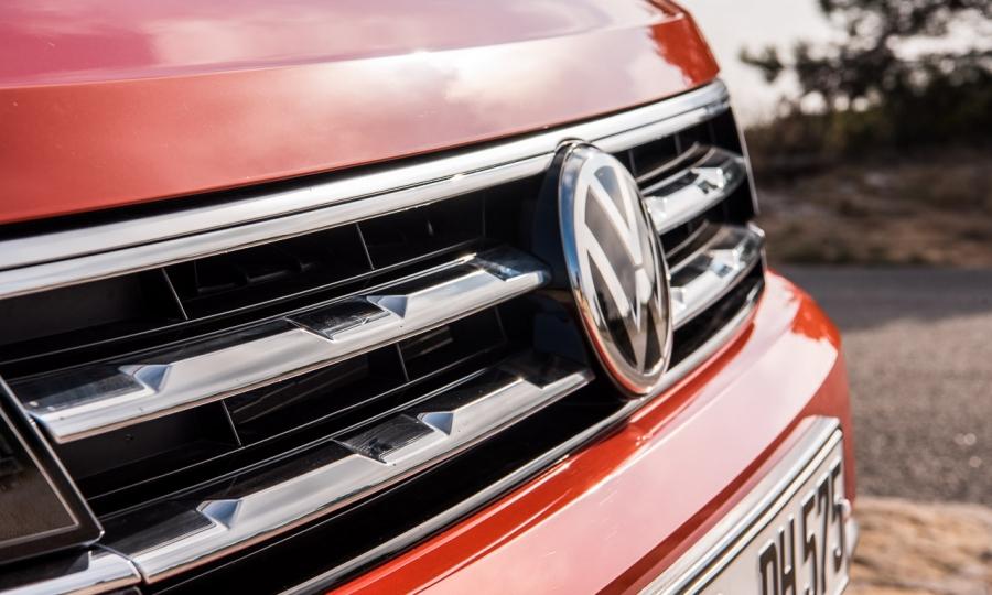 VW Tiguan Allspace 2.0 TDI (240 PS)