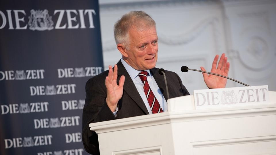 ZEIT Zukunftsgipfel 2014