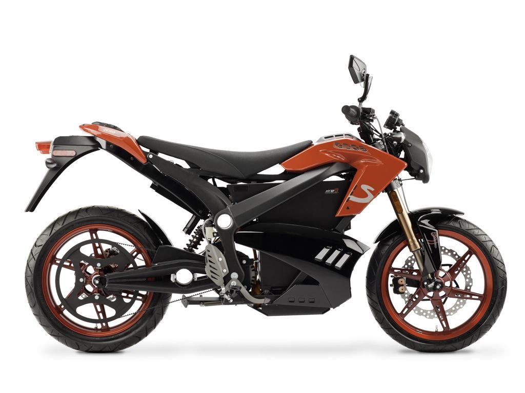 Zero Motorcycles (2012)