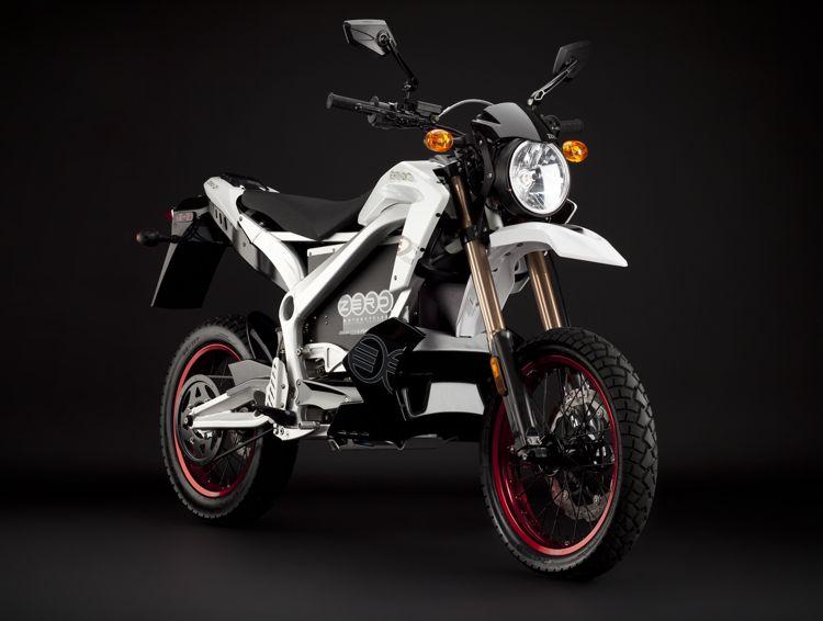 Zeromotorcycles Zero Ds 2011