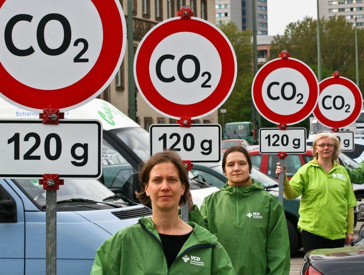 VCD Studie Biokraffstoff Bilanz ist negative 1 - Biokraftstoffe: Neue Studie zeigt negative Auswirkungen auf das Klima