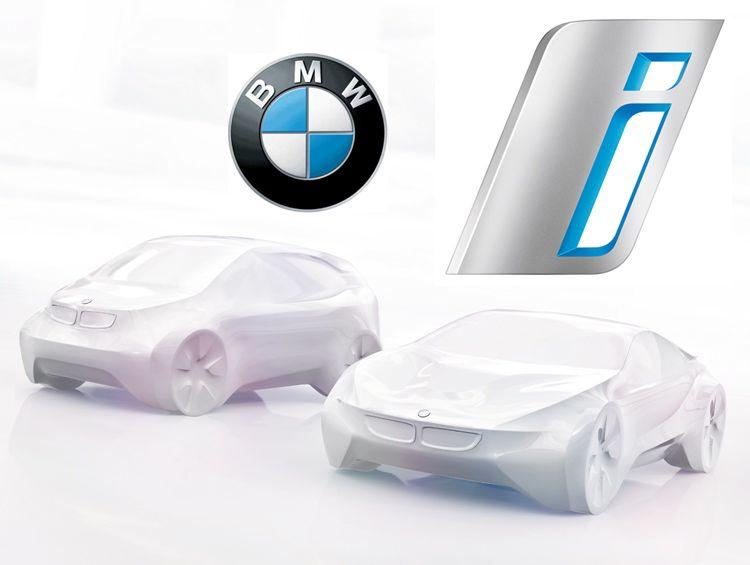 "BMW ""i"" neue Submarke - erste Elektroautos ab 2013 serienreif"