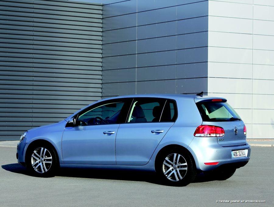 002 vw golf 6 bifuel 20091 - VW Passat EcoFuel (2009)