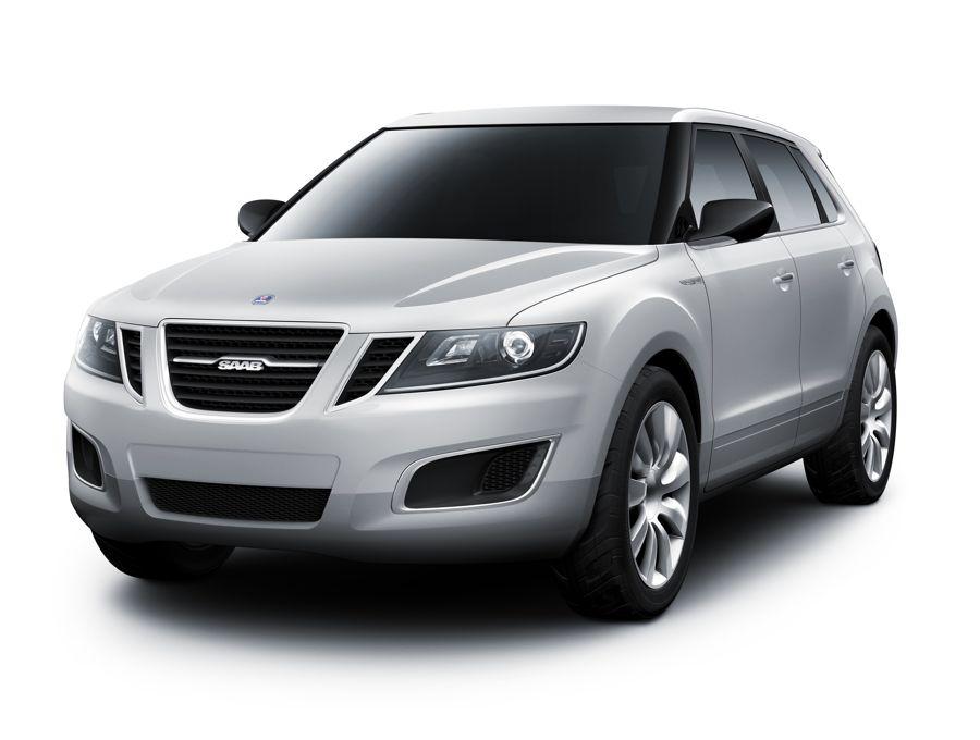 Saab 9.4 Biopower (2009)
